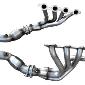 Headers / Header Systems