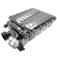 positive displacement lt4 supercharger