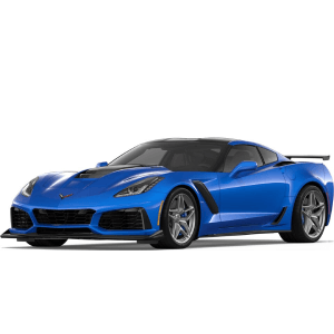 Corvette C7 ZR1
