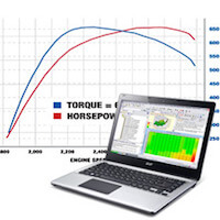 Data Acquisition and Tuning