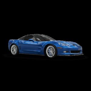 C6 ZR1 Corvette 2009-2013