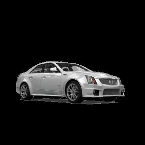 CTS-V Cadillac 2009-2015